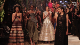 Day 4 at Amazon India Fashion Week Autumn Winter 2017