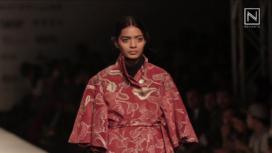 Munkee See Munkee Doo at Amazon India Fashion Week 2017