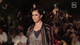 Pero at Amazon India Fashion Week Autumn Winter 2017