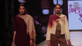 Pearl Portfolio by Gen Next Designers at Amazon India Fashion Week 2017