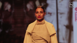 Gen Next Designers by Pearl Portfolio at Amazon India Fashion Week 2017
