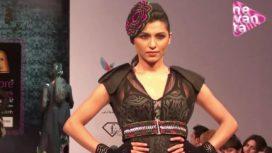 Shilpa Singh's Gift 'Thea'