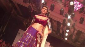 Showcase of royal heritage by Sonia