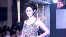 Shravan Kumar @ Chennai International Fashion Week 2012