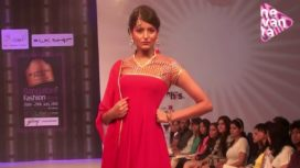 Shruti Dudani @ Bangalore Fashion Week AW12