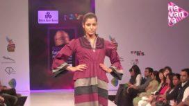 Siddhartha Samukh @ Bangalore Fashion Week AW12