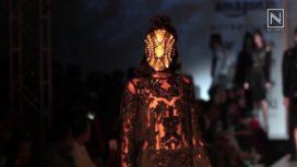 Siddartha Tytler at Amazon India Fashion Week Autumn Winter 2017