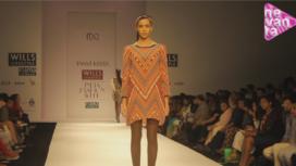 Silk Bohemia by Tanvi Kedia