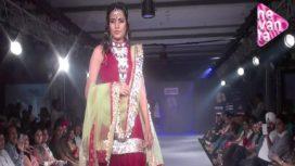 Sonu Gandhi @ Punjab International Fashion Week