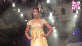 Sulakshana Monga enthralls Rajasthan with her latest collection