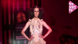 Swapnil Shinde @ Bangalore Fashion Week AW12
