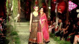 Tarun Tahiliani @ Aamby Valley India Bridal Fashion Week 2012
