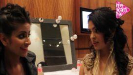 Anjana Sukhani's Fashionable Sojourn