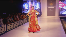 The Royal Touch to Weddings With Mandira Wirk