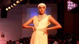 Vikram Phadnis @ ABIL Pune Fashion Week 2012