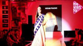 Vikram Phadnis @ Blenders Pride Fashion Tour