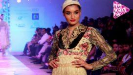 Vikram Phadnis at ABIL Pune Fashion Week 2012