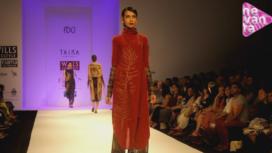 Winter Fashion Romance with Poonam Bhagat