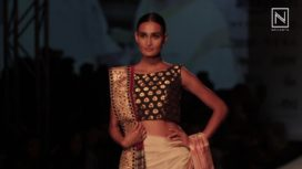Jharcraft at Amazon India Fashion Week Autumn Winter 2017