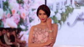 Model Joanne Da Cunha Shares her Fashion Statement