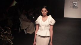 Pernia Qureshi on Fashion and Experiementation