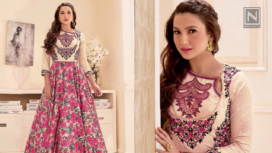 Watch Gauhar Khan Sharing her Fashion Hacks in This Video