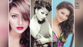 Watch Urvashi Rautela Share her Fashion Preferences in This Video