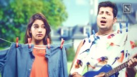 Permanent Roommates stars Sumeet Vyas & Nidhi Singh Talk on Fashion & Fitness