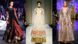 Find Out Model Alesia Raut's Fashion Statement
