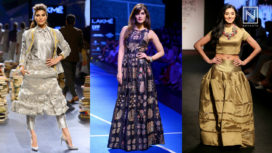 Watch This Video of Bollywood Celebs Sharing Their Idea of Fashion