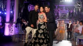 Designer Showstoppers- Manish Malhotra