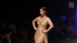 Sophie Choudry Shares Her Favourite Colour for the Season in This Video