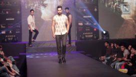 Abhishek Dutta at India Luxury Style Week 2017