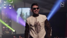 Behram Siganporia Shares his Love for Fashion