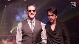 Celebs at India Luxury Style Week 2017