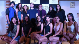 Lakme Fashion Week Model Auditions 2017- Bengaluru