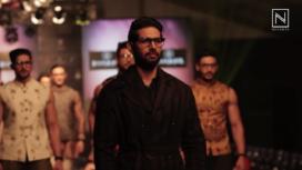 Iconique Showcases at India Luxury Style Week 2017