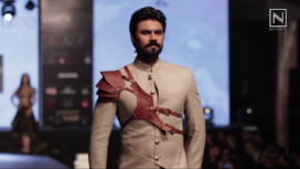 Watch Gaurav Chopra Sharing his Fashion Statement in This Video