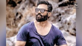 Suniel Shetty Shares his Idea of Fashion and Fitness