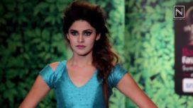 Watch Model Aakarshitha Sharing Her Fashion Statement