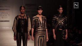 Half Year Lookback at Black Couture on 2017 Runways