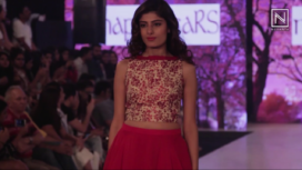 Watch Model Niharika Anand Talking About Her Fashion Choices in This Video