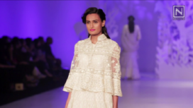 Parizaad by Rahul Mishra at India Couture Week 2017