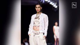 Model Sneha Vashishth on Fashion and Fitness