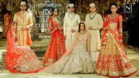 Taraknanna by Tarun Tahiliani at India Couture Week 2017