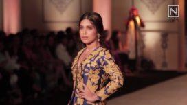Cyan by Reynu Taandon at India Couture Week 2017