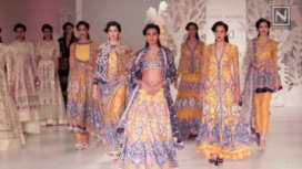 Here are all the Highlights From India Couture Week 2017