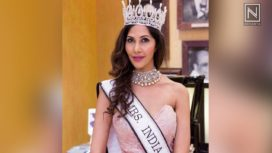 Watch Mrs India Universe 2016 Lakshmi Seshadri Share Her Beauty Choices