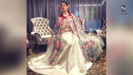 Amyra Dastur Opens up on Experimenting with her Looks