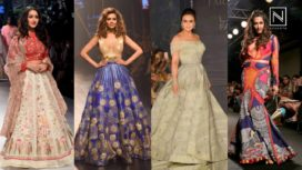Day 3 at Lakme Fashion Week Winter Festive 2017
